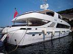 Cloud 9 Yacht 40.6m