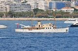 Fair Lady Yacht 1928