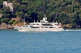 Galaxy Yacht 56.0m