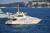 Exuma Yacht 35.46m