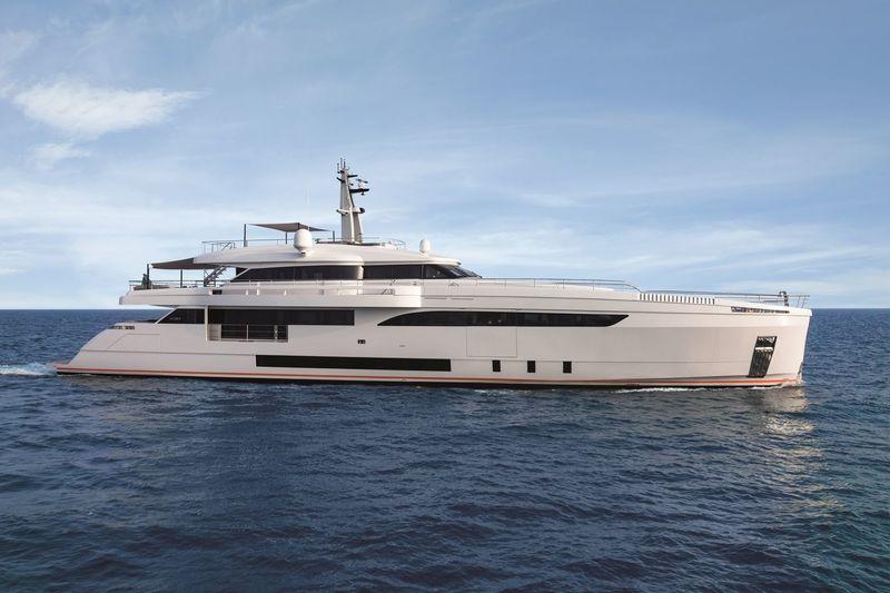 BARTALI Yacht for Sale | SuperYacht Times
