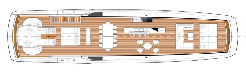 Baglietto 10228 layout