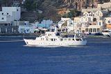 La Grande Dame Yacht 32.6m