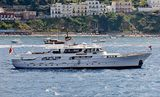 Lady Goodgirl Yacht 42.9m