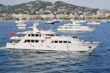 Lady J Yacht Palmer Johnson Yachts