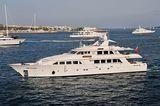 Lady J Yacht 1997