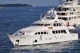 Lady J Yacht 43.3m