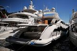 Luce Yacht 39.65m