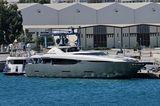 Ludy Yacht Peri
