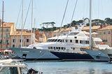Mary A Yacht Motor yacht
