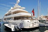 Mary A Yacht De Voogt Naval Architects