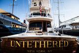 Grander Ambition Yacht 2015
