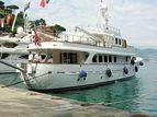 Mizar Yacht 167 GT