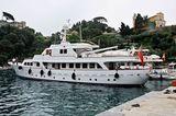 Mizar Yacht 1973