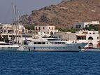 Milos At Sea Yacht 2000