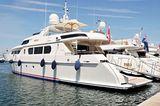 Milos At Sea Yacht Codecasa S.p.A.