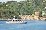 Passion in Portofino