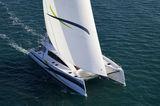 Nds Evolution Yacht Franck Darnet Design