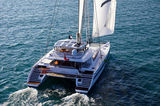 Nds Evolution Yacht Sailing yacht