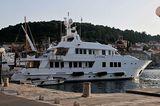 North Explorer Yacht 34.0m