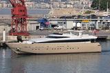 Ithaki Yacht Baglietto
