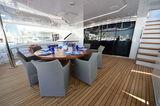 UAQ 1 Yacht Gulf Craft