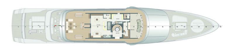 Rosetti 85m layout
