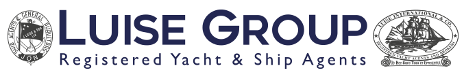 Luise Group logo