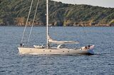 Attimo Yacht 2003