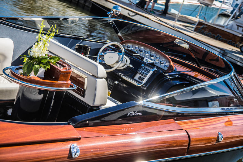 2018 Palm Beach International Boat Show
