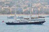 Enterprise C Yacht Perini Navi