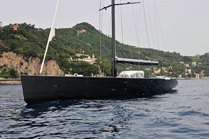 Esense in Portofino