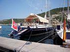 Ithaka Palma Yacht 26.7m
