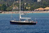 Only Now Yacht CNB - Construction Navale Bordeaux