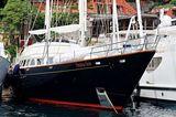 Principessa Vaivia Yacht Italy