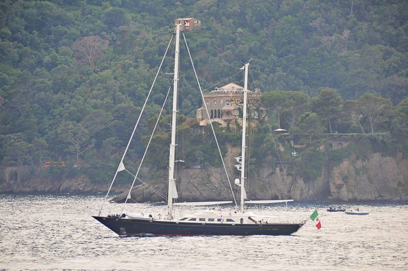 PRINCIPESSA VAIVIA yacht Perini Navi