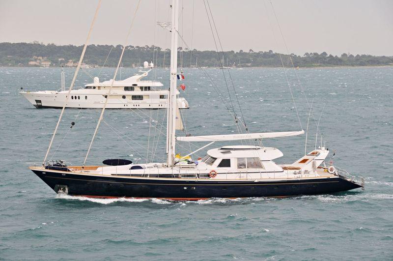 REE yacht Cantiere Valdettaro S.r.l.