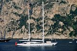 Rosehearty Yacht 55.7m
