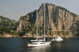 Rosehearty Yacht Perini Navi