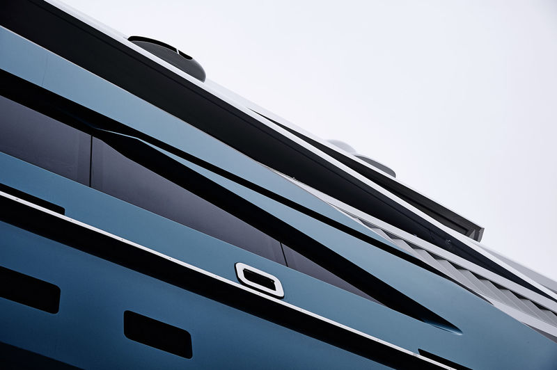 Turquoise Yacht GO Launch