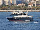 Contessina Yacht Italy