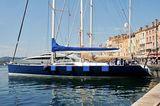 Magic Blue Yacht Italy