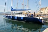 Magic Blue Yacht 48 GT