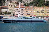 Blue Princess Star Yacht 2005