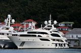 Lady Michelle Yacht Stefano Natucci