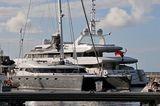 Bad Girl Yacht 56.7m