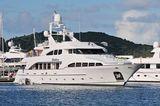 Aquabella Yacht Benetti