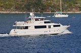 My Tammera Yacht Westport