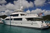 Excellence Yacht 2007