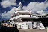 Ambition Yacht Feadship